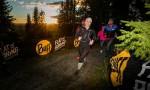 Anna Marin voittaa Vaarojen Maratonin naisten ultrasarjan ja Ultra Trail Tourin. Kuva: Aapo Laiho