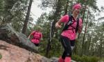Kuva: Poppis Suomela, Nuuksio Classic trail Marathon 2015