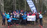 Team Nordic Trail Finland