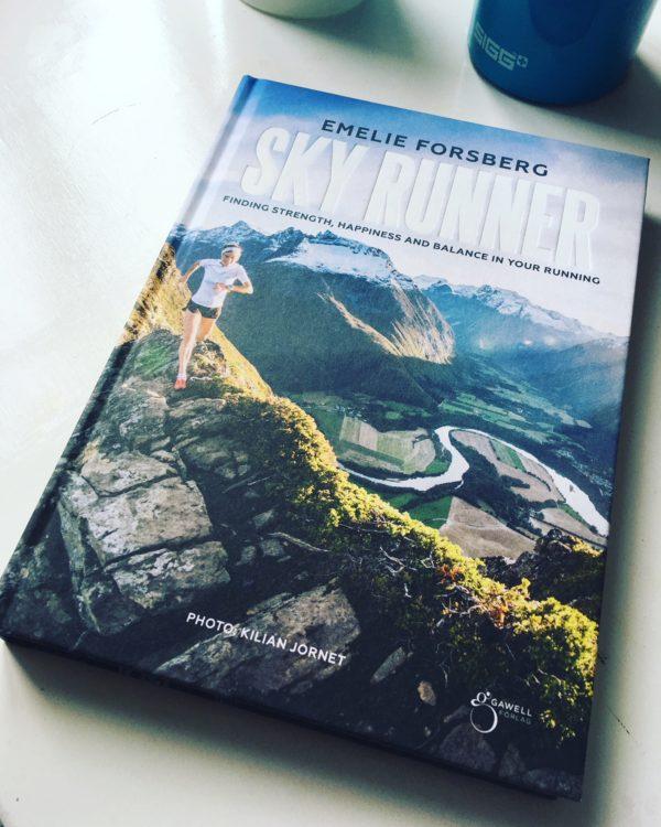 Emelie Forsbergin kirja julkaistiin maaliskuussa 2018.