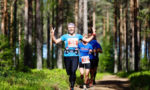 Raahe Trail Run. Kuva: Jaakko Mylly